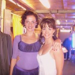 mit Sarah Schütz als Anita